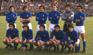 Italy at Argentina '78 - Bearzot leads the renaissance