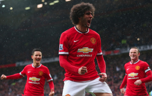 Title cry too soon for Manchester United