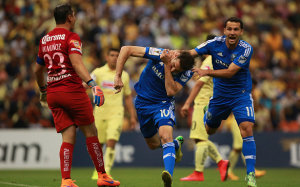 Can the Montreal Impact complete the impossible and attain CCL glory?
