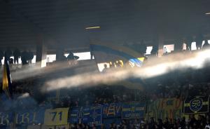 The miracle season of Hellas Verona