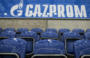 Cold hard cash facts - the Gazprom method