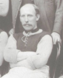 Jack Reynolds (born 1869) an Irish and English international