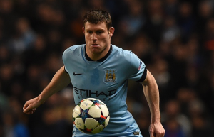 What does the future hold for James Milner?