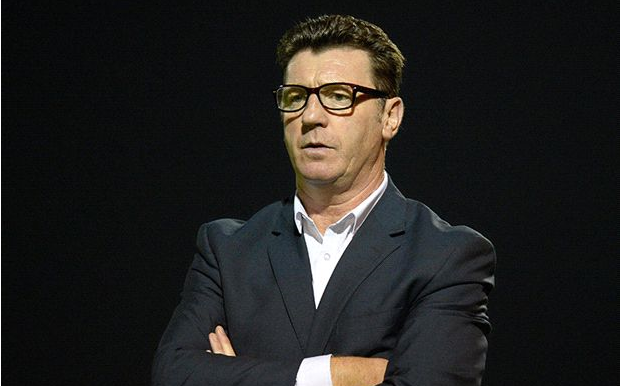 Roddy Collins