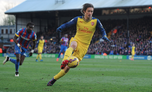 Rosický syndrome - how market worth is being mistaken for on pitch value