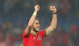 Wales have only themselves to thank