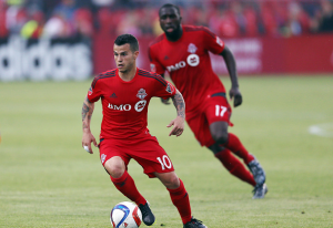 Sebastian Giovinco - Hitting the ground running in Toronto