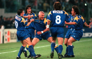 Memories of 1996 as Juventus seek to add to their Champions League pedigree