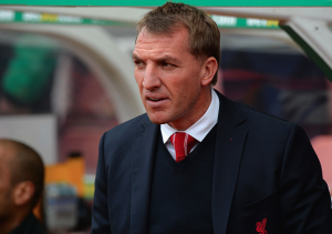 The Brendan Rodgers project is yet to be defined