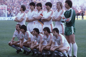 A land that time forgot - Steaua Bucharest and the 1986 European Cup