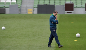 Leicester switch would be cowardly for Martin O'Neill