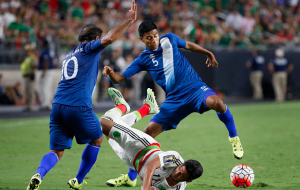 Gold Cup minnows swim in uncertain waters