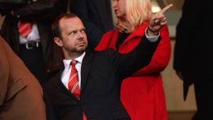 Zero to Hero - Ed Woodward at Manchester United