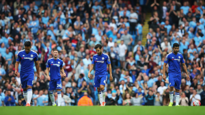 How Chelsea can climb out of crisis