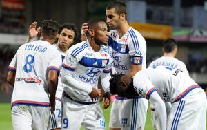 Examining Olympique Lyonnais' reformed attack