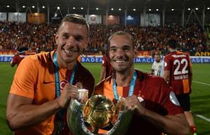 Galatasaray must modernise or die