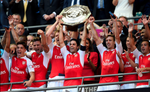 Could this finally be Arsenal's year?