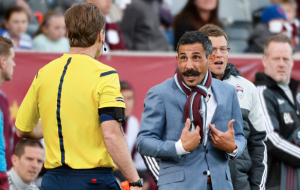 Why are so many Major League Soccer coaches keeping their jobs?