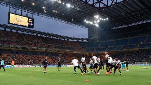 Italian football's stadium problem