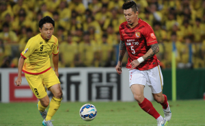 Zhang Linpeng, the next made-in-China footballer set to shine in Europe?