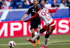 The New York Red Bulls stampede past old issues, into MLS title hunt