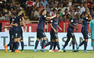 What the Ligue 1 numbers tell us so far