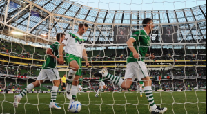 The partition of Irish football - why we don't have a single island team