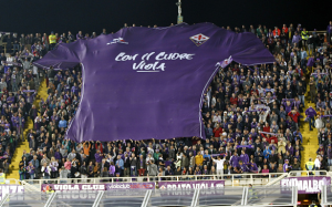 A purple Italy? Fiorentina and the possibility of a dream Serie A title