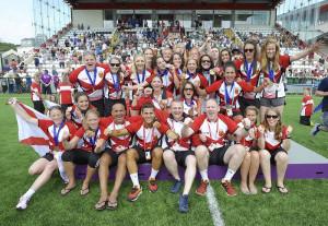 Interview: Jersey women's manager Simon Petulla