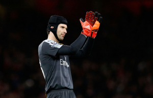 Why Arsenal's Cech signing deserves more credit
