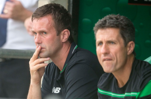 Make-or-break for Deila against Norweg