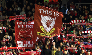 A long road ahead, but Klopp could be the man to get Liverpool back on top