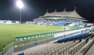 Baniyas – The Abu Dhabi minnows with an eye on the title