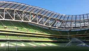 Another FAI failure ahead of cup final