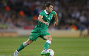 Better late than never - Hoolahan finally gets to fulfil his promise