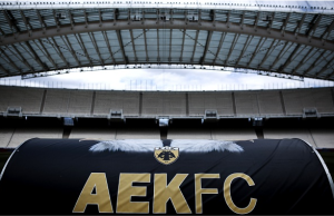 AEK Athens – The rise of a phoenix: Part 2