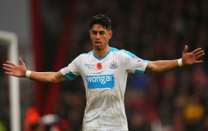Why Newcastle United need Ayoze Pérez to stay at the club