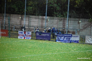 Fish! Fisher FC v Wingate & Finchley FC