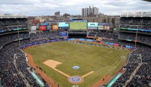 New York City F.C. - Yankee Stadium's other tenants
