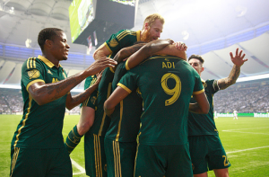 Prudence pays off for MLS Conference finalists