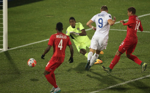 Jordan Morris and the difficult path to playing soccer in America