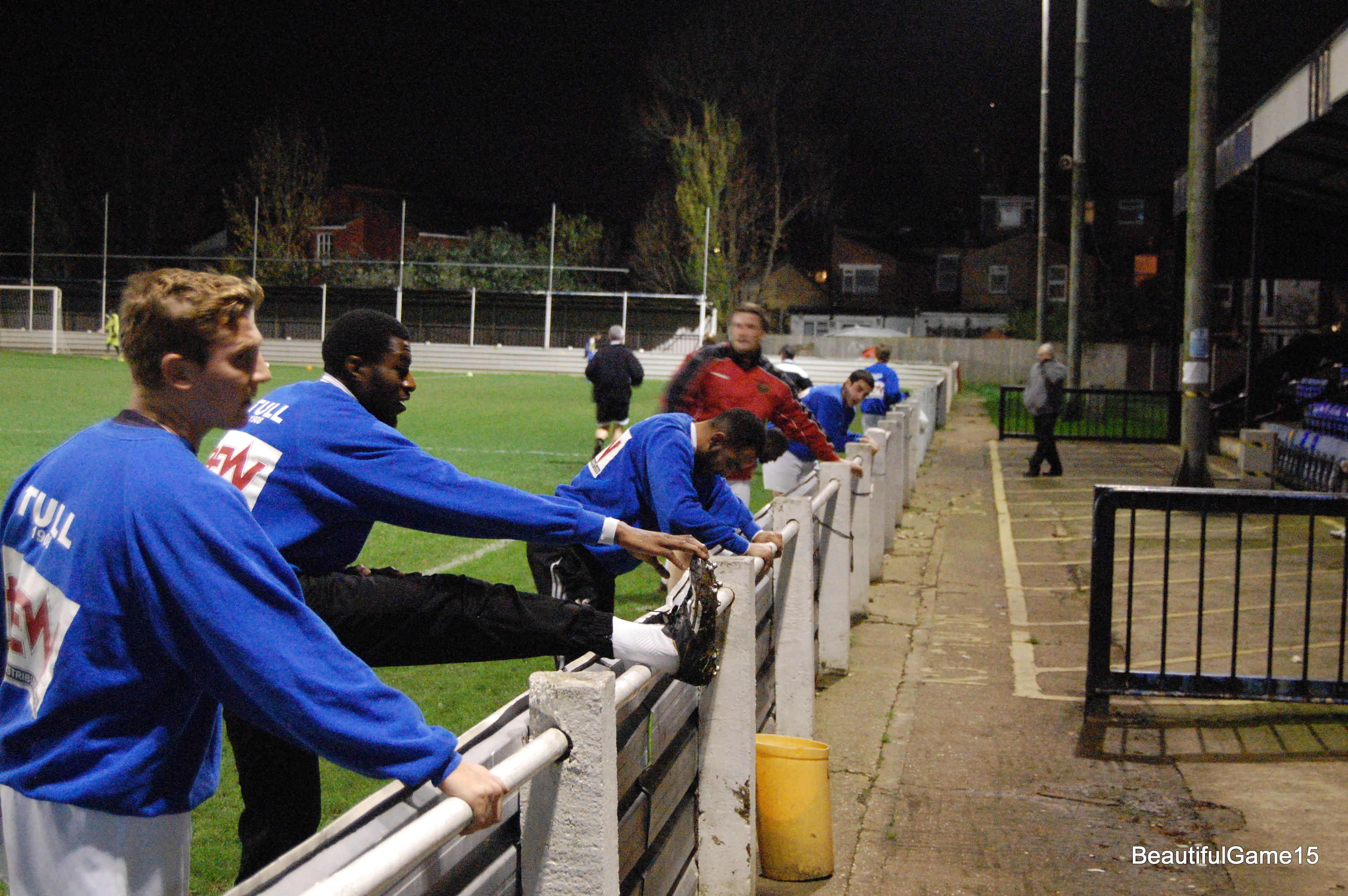 Wadham Lodge v Clapton 079