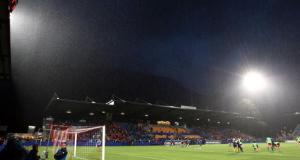 The unfortunate tale of FC Vaduz