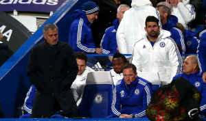 Chelsea are suffering from a pattern of unsustainable success