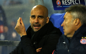 Pep Guardiola has a lot to prove in England