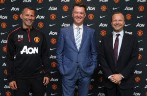 Ed Woodward - Brilliant in everything but football