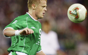 Damien Duff's golden starts in Malaysia