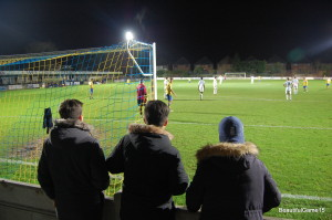 Staines Town FC 332