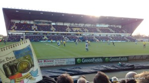 Forza United - Oxford United FC v Blackburn Rovers FC - Part One