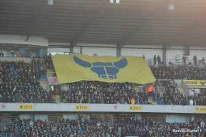 Oxford United v Blackburn FC 055
